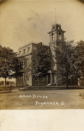 Plymouth School